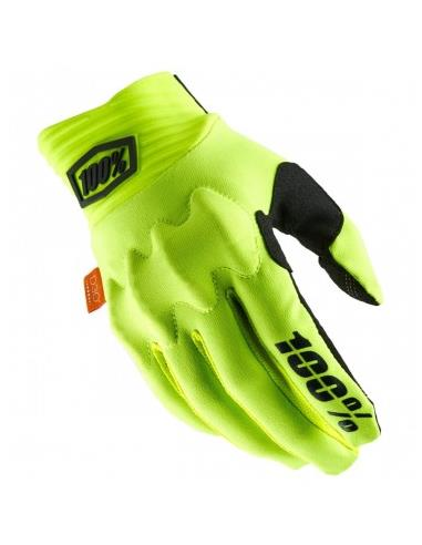 guantes off road
